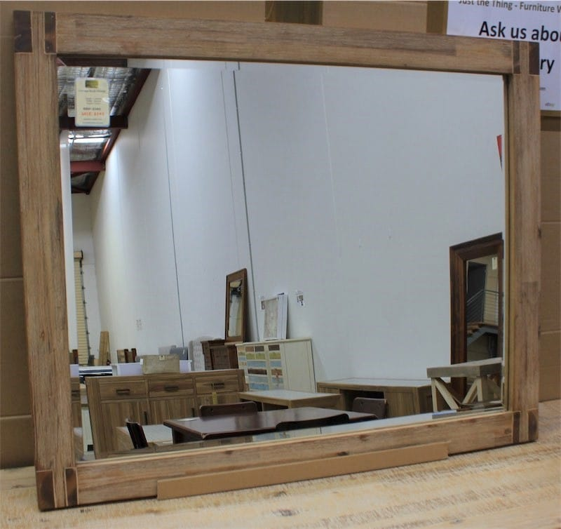 Cooma Mirror - Just The Thing Furniture
